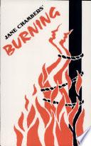 Jane Chambers  Burning