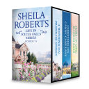 Sheila Roberts Life in Icicle Falls Series Books 7-9: A ...