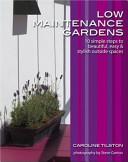 Low-Maintenance Gardens