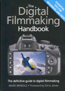 The Digital Filmmaking Handbook Book
