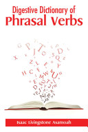 Digestive Dictionary of Phrasal Verbs