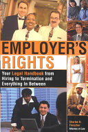 Employer's Rights