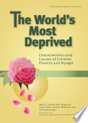 The World S Most Deprived Characteristics And Causes Of Extreme Poverty And Hunger