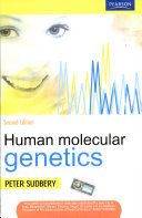 Human Molecular Genteics, 2/e