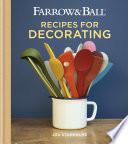 Farrow   Ball Recipes for Decorating