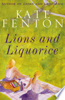 Lions And Liquorice Book
