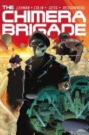 The Chimera Brigade #2