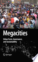 Megacities Book PDF