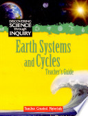 Discovering Science Through Inquiry  Earth Systems and Cycles Kit Book