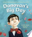 Donovan's Big Day Lesléa Newman Cover