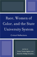 Race  Women of Color  and the State University System
