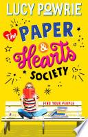 The Paper   Hearts Society