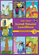 Books - Incindi Yolwimi Lwesixhosa Incwadi Enkulu 2 Ibanga Lesi-3 | ISBN 9781107619104