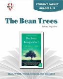 The Bean Trees   Student Packet