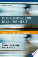 Comprehensive Care Of Schizophrenia Book PDF