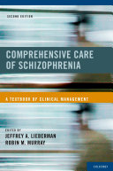 Comprehensive Care of Schizophrenia