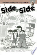 Side by Side 6 Teacher s Manual1st Ed  2002 Book