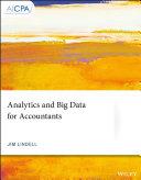 Analytics and Big Data for Accountants
