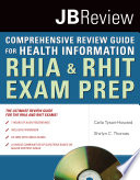 The Comprehensive Review Guide for Health Information