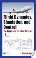 Flight Dynamics  Simulation  and Control Book