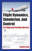 Flight Dynamics  Simulation  and Control