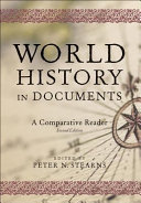 World History in Documents Book