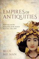 Empires of Antiquities ebook