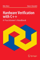 Hardware Verification with C