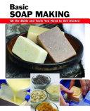 Basic Soap Making