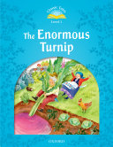The Enormous Turnip  Classic Tales Level 1