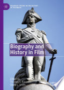 Biography and History in Film Pdf/ePub eBook