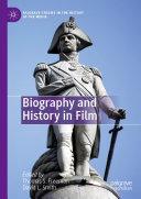 Biography and History in Film [Pdf/ePub] eBook