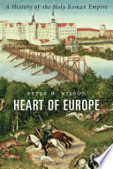 Heart of Europe Book