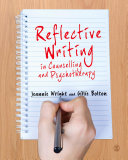 Reflective Writing in Counselling and Psychotherapy Pdf/ePub eBook