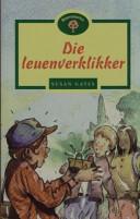 Books - Die leuenverklikker | ISBN 9780195715408