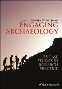 Engaging Archaeology Pdf/ePub eBook