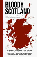 Bloody Scotland ebook