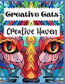 Creative Cats Creative Haven