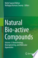Natural Bio active Compounds Book