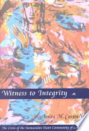 Witness to Integrity