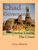 Chad Governance Under Conflict Situation.