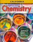Chemistry - California Edition