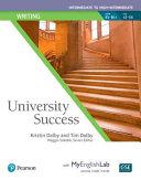 University Success Writing 2
