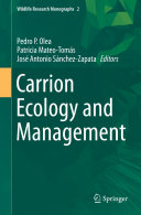 Carrion Ecology and Management