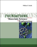 Foundations of Materials Science and Engineering Book