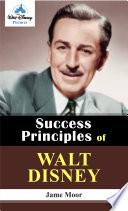 Success Principles of Walt Disney