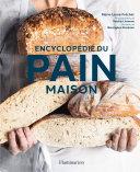 Pdf Encyclopédie du pain maison Telecharger