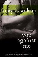 You Against Me [Pdf/ePub] eBook