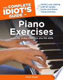 The Complete Idiot s Guide to Piano Exercises