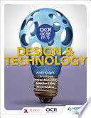 OCR GCSE  9 1  Design and Technology